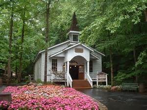 Dollywood Chapel