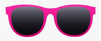 Sunglasses Clipart Pink Transparent Clipartkey