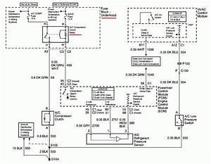 2008 Trailblazer Wiring Schematic  Diagram  Wiring Diagram