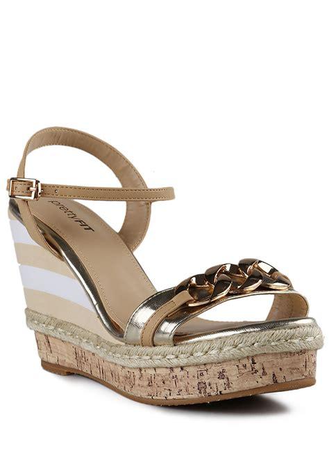 Yongki Komaladi Lovy Sandal Putih ylshoeshop yl shoes