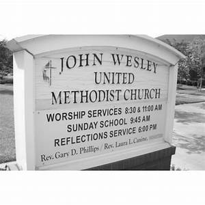 John Wesley United Methodist Church Events and Concerts in ...