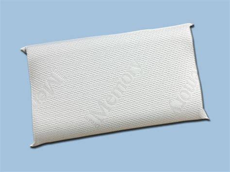 cuscino guanciale cuscino guanciale ecomemory demaflex ergonomico