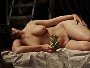 Nude mia skäringer Louisa Lockhart
