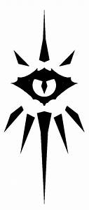Class Symbol  Warlock