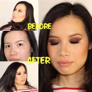 Le Maquillage by Tutorial Maquillage Pour Les Yeux Brid 233 S I Asiatiques I