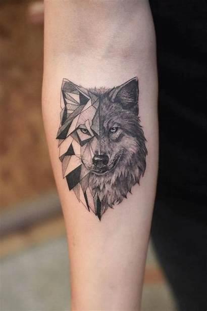 Wolf Tattoo Tattoos Unterarm Bed Ro Lifeinhamburg