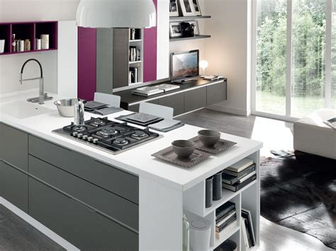 cuisine lube essenza wooden kitchen by cucine lube