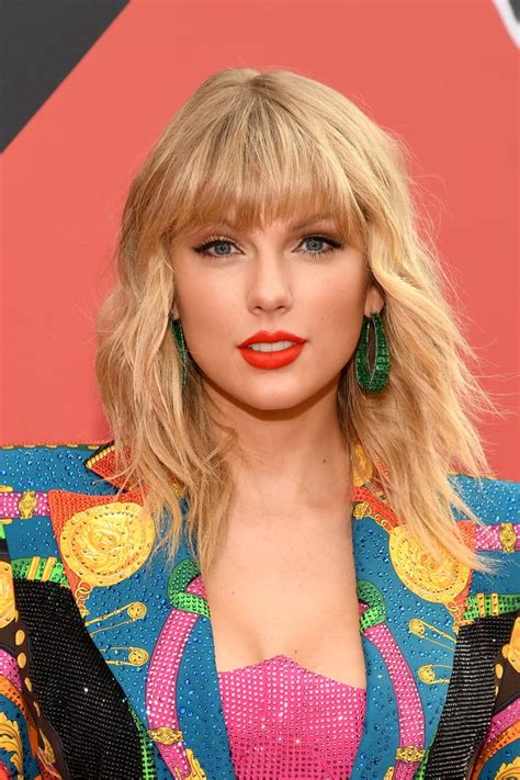 Taylor Swift at the 2019 MTV VMAs   Taylor Swift's Outfit ...