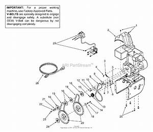 Mtd 31ae665e118  2002  Parts Diagram For Belt Drive  U0026 Assembly