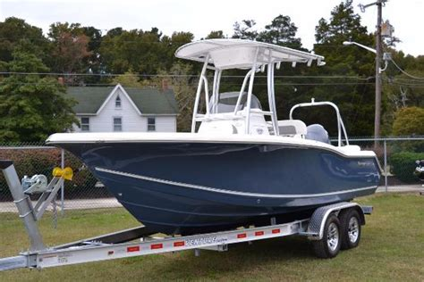 Tidewater Boats Selbyville De by Tidewater Trailer Boats For Sale In Selbyville Delaware