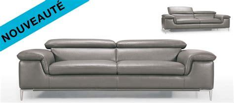 nettoyer un canapé en cuir choix de canapé cuir canapé
