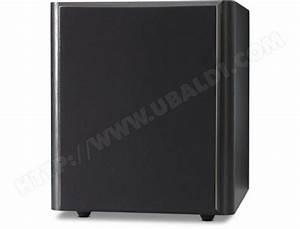 Caisson De Basse Jbl : jbl sub 260p noir caisson de basses livraison gratuite ~ Maxctalentgroup.com Avis de Voitures