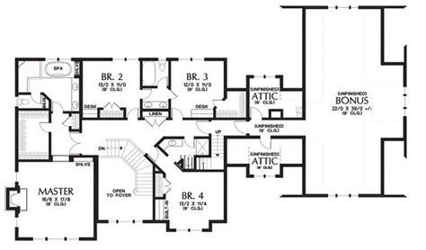 Plan #48 250 Houseplans com