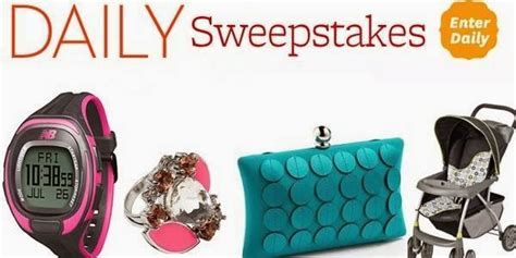 win bhg win furniture to kitchenware for home daily sweepstakesbible