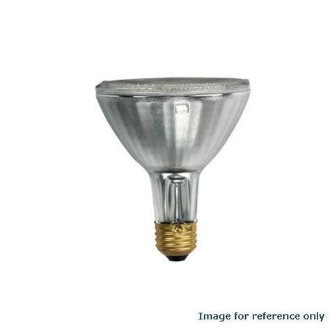 philips 75w 120v par30ln nfl30 e26 halogen light bulb