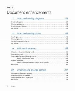 Ms Word 2013 Guide