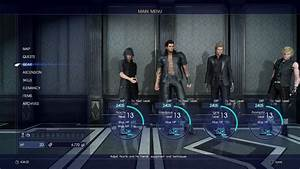 How To Change Noctis39 Clothes In Final Fantasy XV