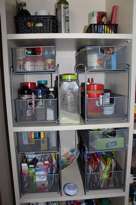 best way to organize kitchen pantry 25 best ideas about pantry organization on 9241