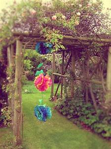 14 diy ideas for your garden decoration 11 diy crafts With how to decorate your garden