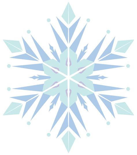 Transparent Background Snowflake Logo Png by 14 Cliparts For Free Frozen Clipart Snowflakes