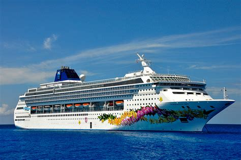 Norwegian Sky Cruise Ship | Flickr - Photo Sharing!