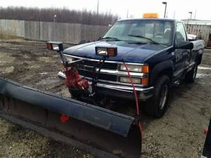 Buy Used 2000 Chevy 2500 Pickup Conventional Body Long Bed