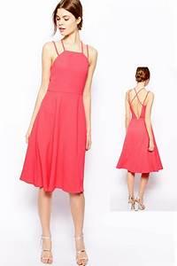 mariage 25 robes a moins de 150 euros a porter quand on With robe d été mi longue