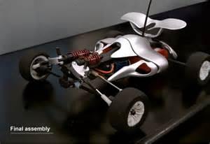 rc design aero rc car concept by cha tuvie