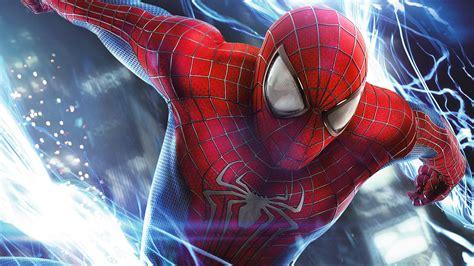 amazing spiderman  hd superheroes  wallpapers