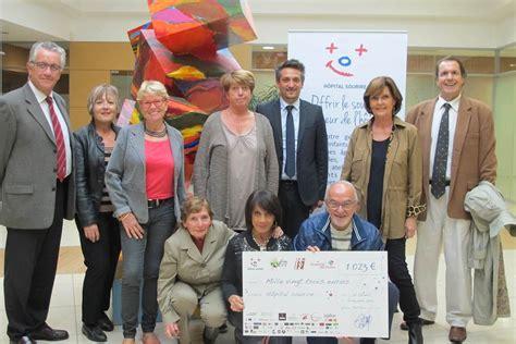 siege banque populaire occitane l association a tous solidaire d hôpital sourire