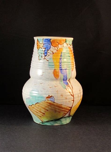vintage vase beswick  england  gallerybotanica  etsy