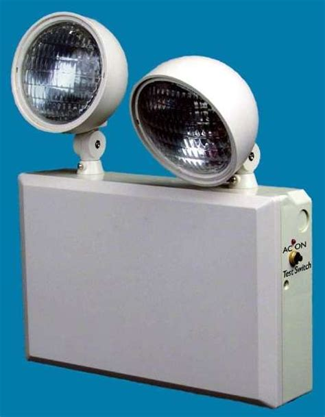 mule self contained emergency lighting provides up to