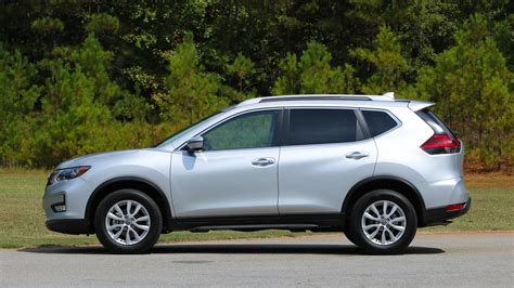 Reviews For Nissan Rogue by Review 2017 Nissan Rogue