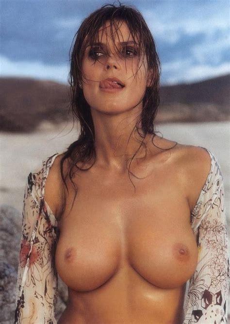 Heidi Klum Tbt Porn Pic Eporner