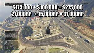 GTA 5 Online How To Make Millions Completing Daily ...