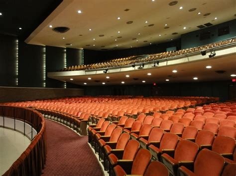 mcmahon auditorium lawton  house lighting installation