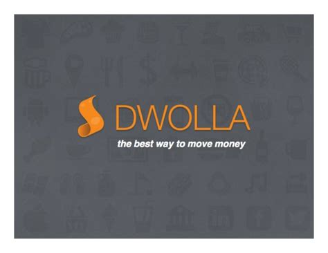 dwolla startup pitch deck