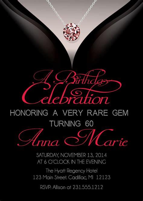 birthday invitations adult birthday invitation
