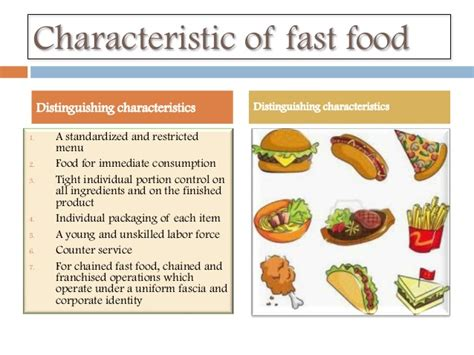 characteristics of cuisine measuring service quality and customer satisfaction in