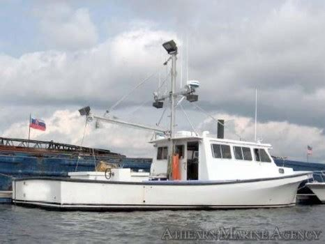 Tuna Fishing Boat For Sale Florida by Boat Of The Week From The Athearn Agency 45 Guimond