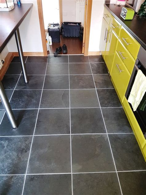 grouting a tile floor cleaning grout slate floors floor matttroy