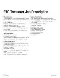 Job Description For A Parent Group Vice President #pto