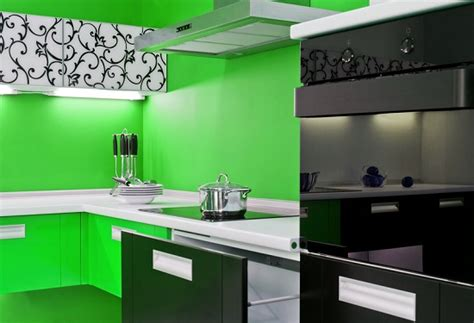 lime green kitchen 35 eco friendly green kitchen ideas ultimate home ideas 3796