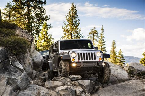 Jeep Rubicon Wallpapers Group (87
