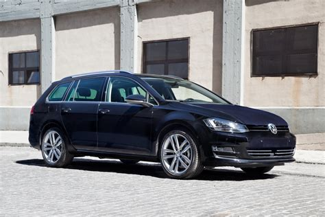 2015 Vw Golf Wagon Prices Start From ,395