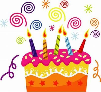 Clipart Birthday Happy Clip Library