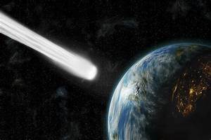 Doomsday asteroid nearing Earth today, NASA warns | Daily Star