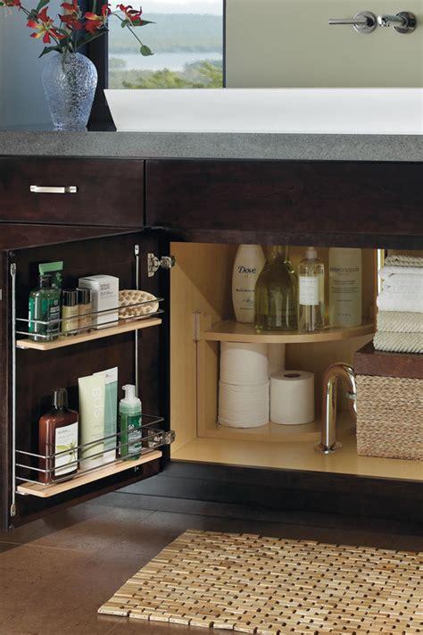 shaker style bathroom cabinets schrock