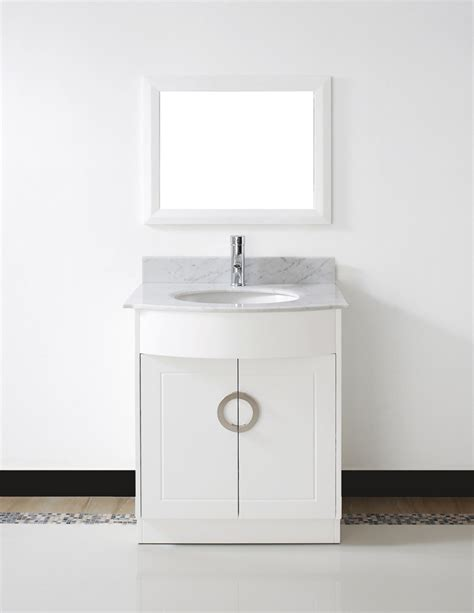 small bathroom vanity cabinets zoe 28 quot small white bathroom vanity stone countertop