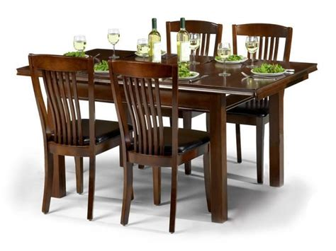 mahogany dining sets top 20 mahogany dining tables and 4 chairs dining room ideas 3951